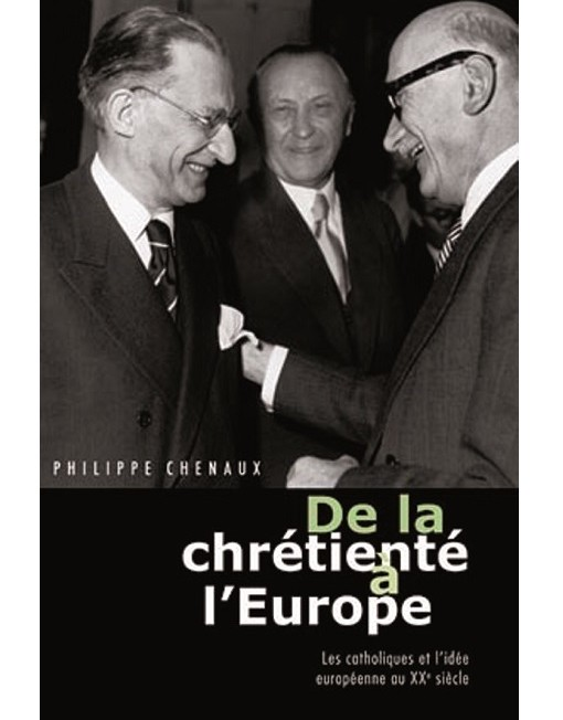 chretienteEurope