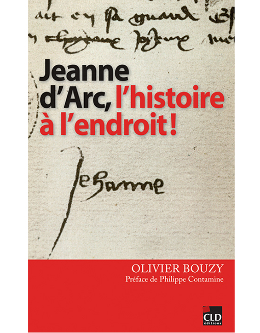 J.d'Arc