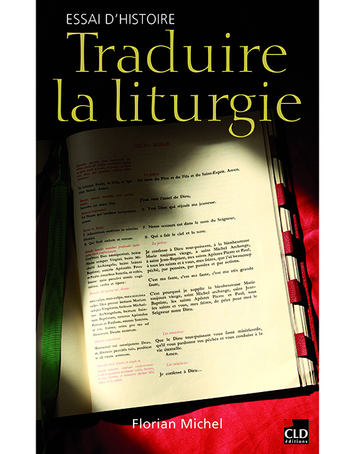 traduire la liturgie